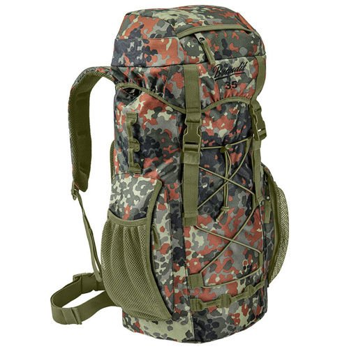 Brandit Aviator Backpack 35L Flecktarn