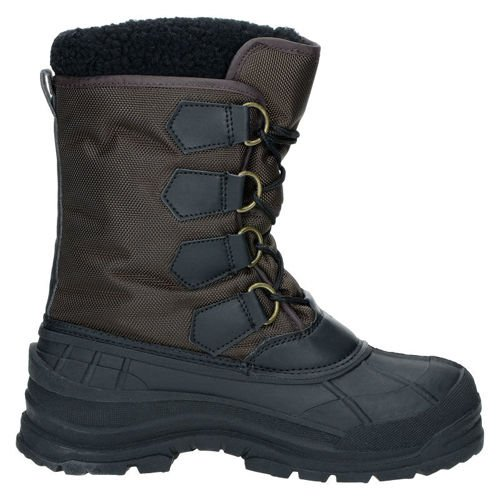 Brandit Highland Extreme Weather Snow Boots Brown