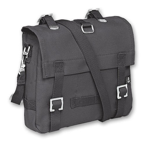 Brandit Small Canvasbag Anthracite
