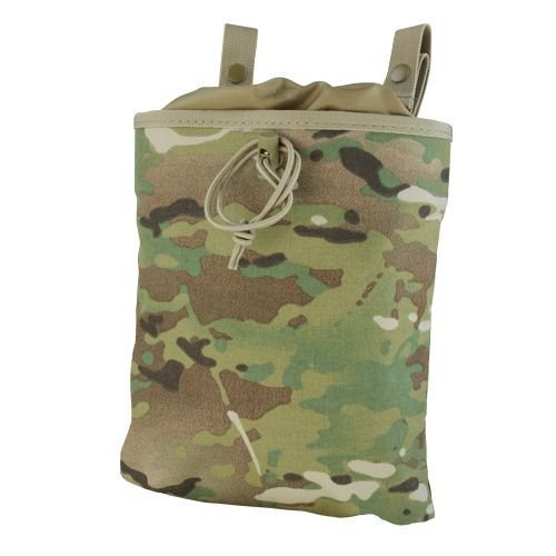 Condor 3-Fold Mag Recovery Pouch MultiCam