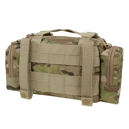 Condor Deployment Tactical Bag Multicam