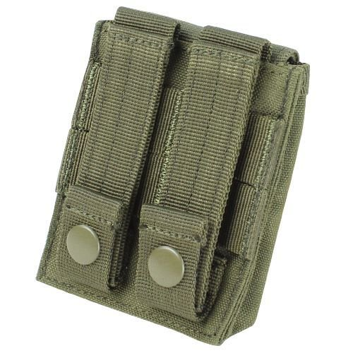Condor EMT Glove Pouch Olive