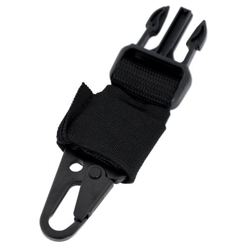 Condor HK Hook Upgrade Kit Black
