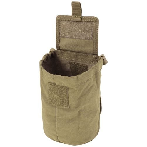 Condor M4/M16 Roll-Up Utility Pouch Coyote