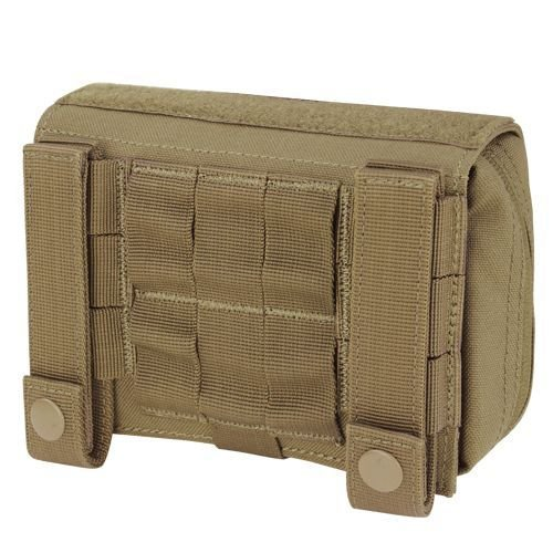 Condor Medical Equipment/First Response Pouch Coyote