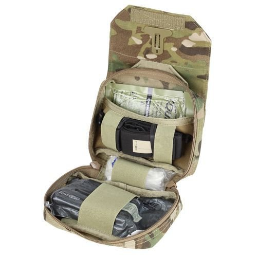 Condor Medical Equipment/First Response Pouch MultiCam