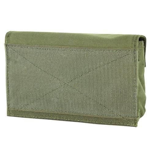 Condor Mesh Insert Utility Pouch Olive 2 pcs.