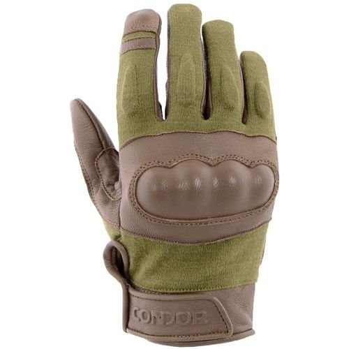 Condor Nomex Tactical Glove Coyote