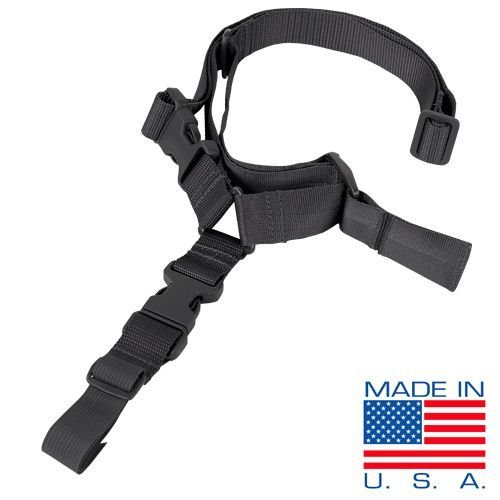 Condor Quick One Point Sling Black