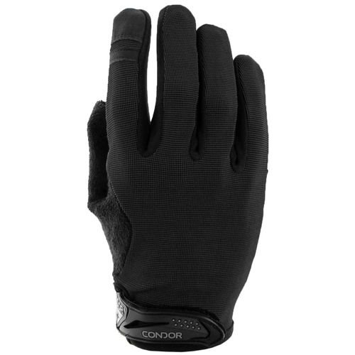 Condor Shooter Glove Black