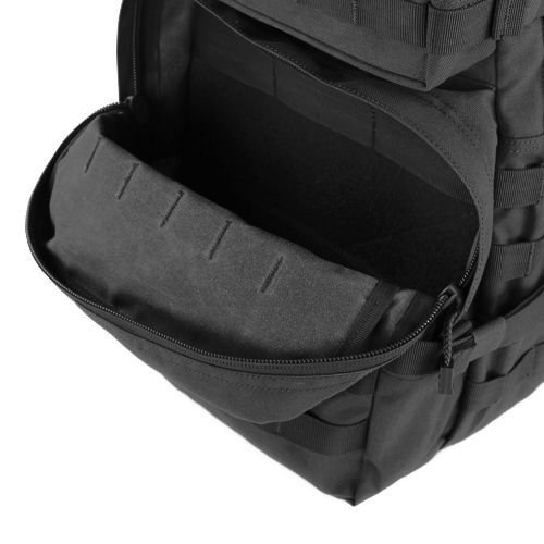 Condor Tactical Backpack Medium Assault Pack 25L Black