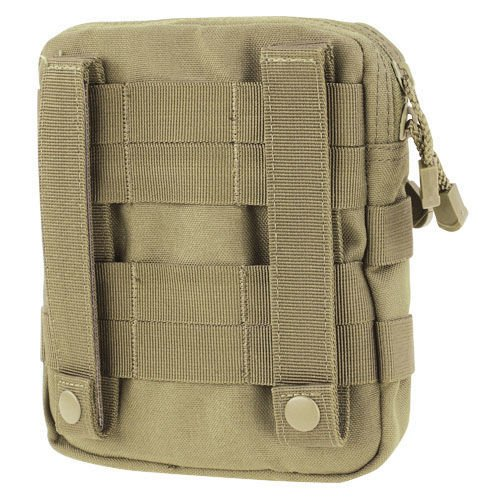 Condor Utility G.P. Pouch Coyote