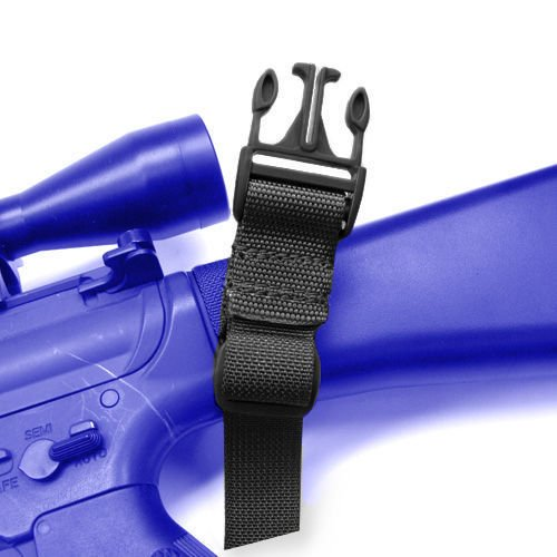 Condor Viper Single Bungee One Point Sling Black
