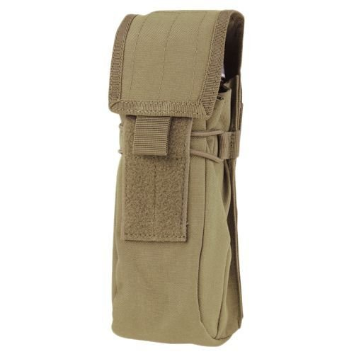 Condor Water Bottle Pouch Coyote