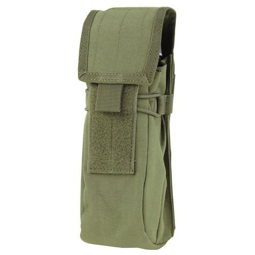 Condor Water Bottle Pouch Olive