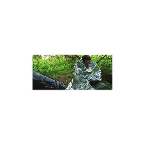 Highlander Life Foil Emergency Blanket