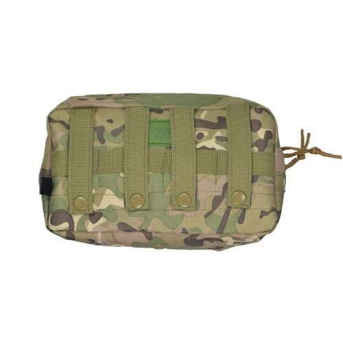 Max Fuchs Large Utility Pouch Operation Camo