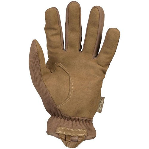 Mechanix Wear Tactical Gloves FastFit 2015 Coyote