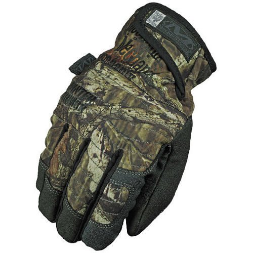 Mechanix Wear Winter Armor Mossy Oak