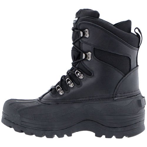 Mil-Tec Tactical Shoes Cold Weather Thermal Black