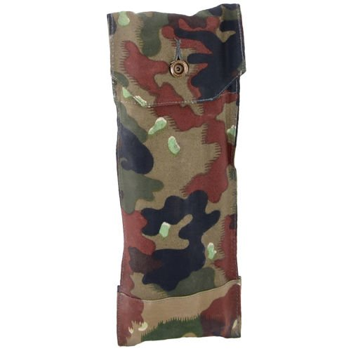 Military Surplus Poles for Tent in Cover