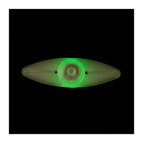 Nite-Ize SpokeLit Signaling Light Green
