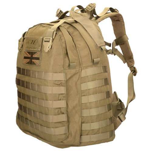 Pro-Force Backpack Tomahawk Special OPS 35L Coyote