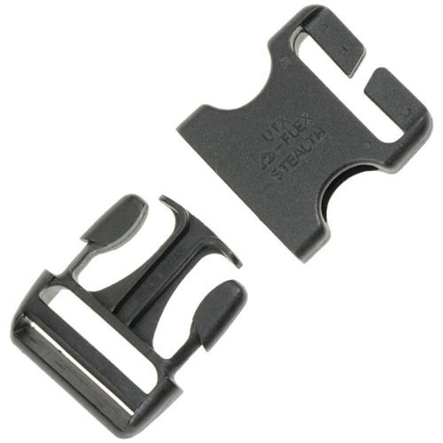 Pro-Force D-Flex® Stealth Warrior Buckle