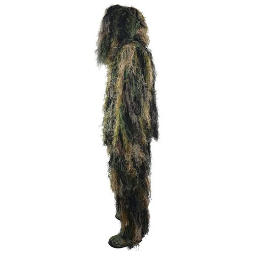 Pro-Force Ghillie Suit Adult Woodland