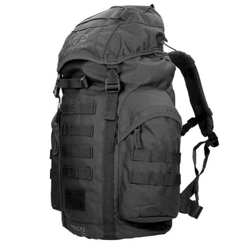 Pro-Force New Forces Backpack 33L Black