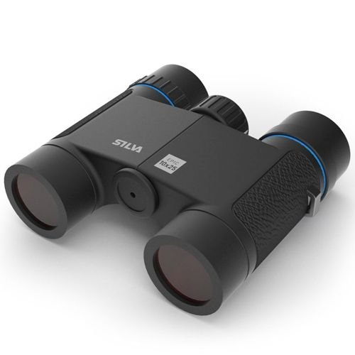 Silva Binoculars Epic 10 New Design 10x25 Black