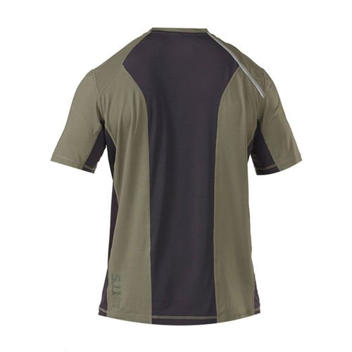 5.11 Koszulka T-Shirt Recon Adrenaline Top Sage Green