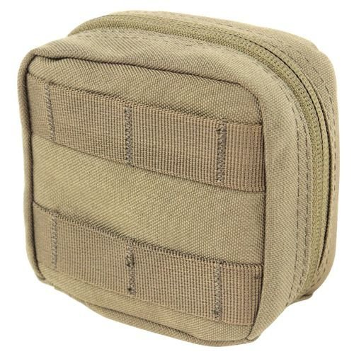 Condor Ładownica 4x4 Utility Pouch Coyote