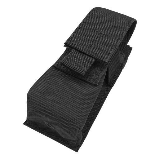 Condor Ładownica Single Flashlight / Tool Pouch Czarna