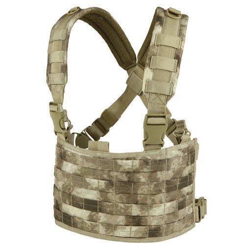 Condor Panel Piersiowy OPS Chest Rig A-Tacs AU