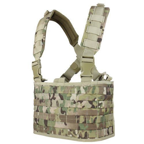Condor Panel Piersiowy OPS Chest Rig Multicam