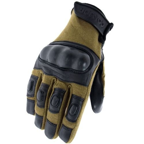 Condor Rękawice Taktyczne Syncro Tactical Gloves Coyote