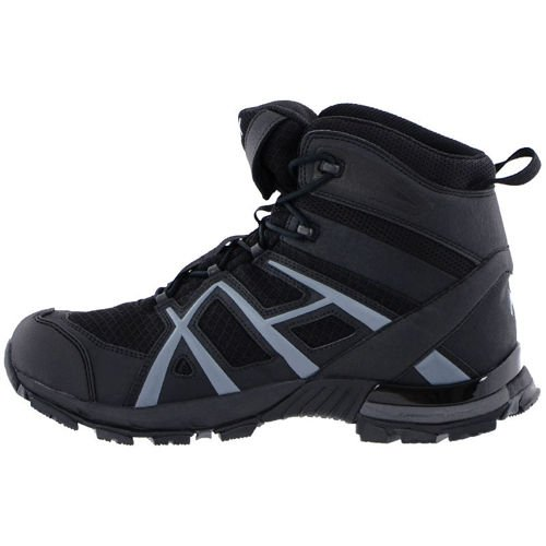 Haix Buty Black Eagle Athletic MID Czarne