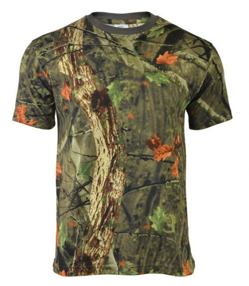 Highlander Koszulka T-shirt Deep Tree