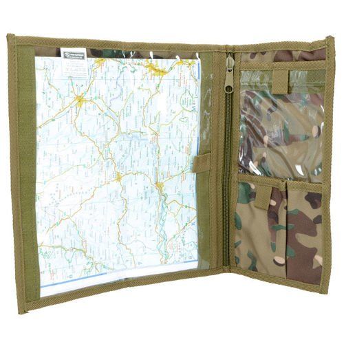 Highlander Mapnik Explorer Multicam