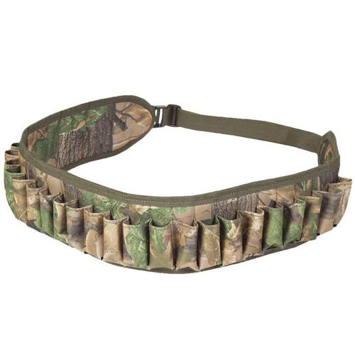 Jack Pyke Pas na Amunicje Cartridge Belt English Oak