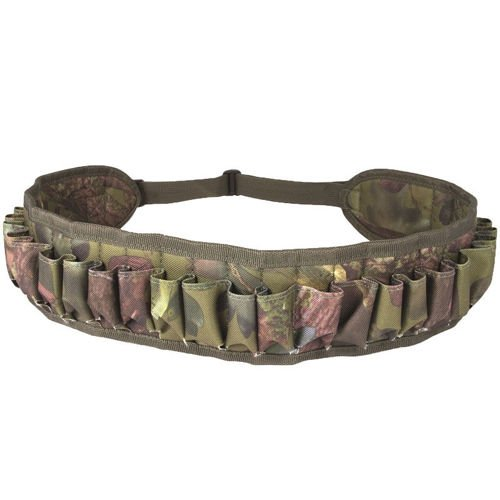 Jack Pyke Pas na Amunicje Cartridge Belt English Woodland