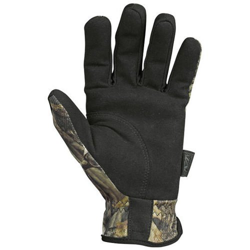 Mechanix Wear Rękawice Fast Fit Mossy Oak