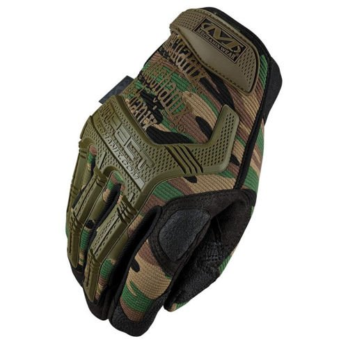 Mechanix Wear Rękawice M-Pact Woodland