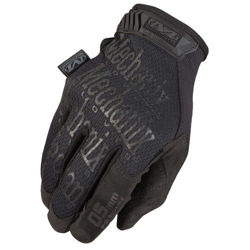 Mechanix Wear Rękawice Original 0.5mm Covert 2015 Czarne