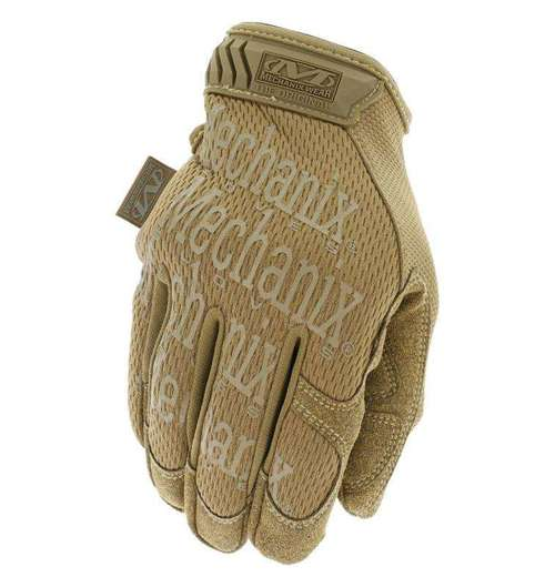 Mechanix Wear Rękawice Original Coyote
