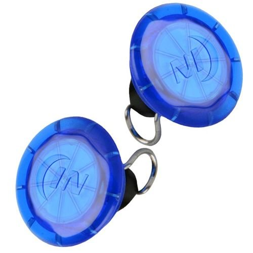 Nite-Ize Lampka See'Em Mini Spoke Lights 2 szt. Niebieska