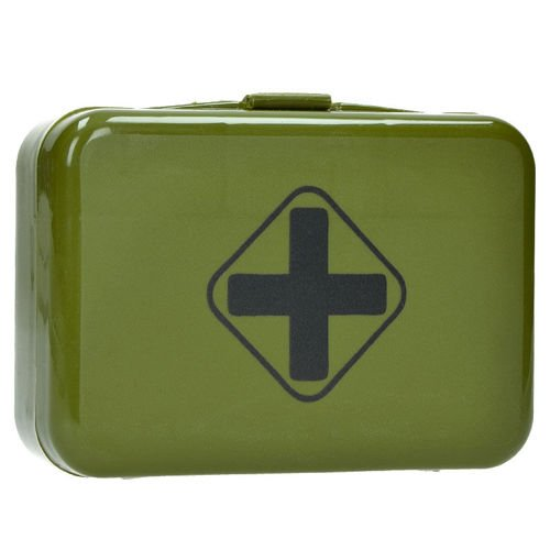 Pro-Force Apteczka Cadet First Aid Kit Oliv