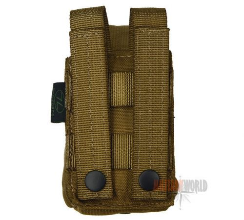 Pro-Force Ładownica na Granat Grenade Pouch Coyote