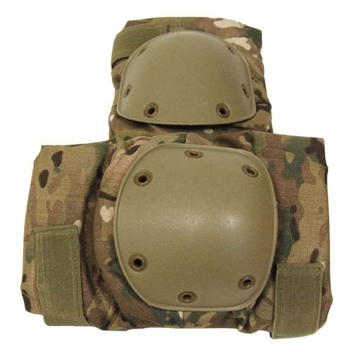 Pro-Force Nakolanniki Hard Shell Knee Pads MultiCam